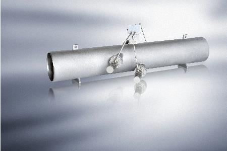 KROHNE Introduces OPTISONIC 8300 Ultrasonic Flowmeter For