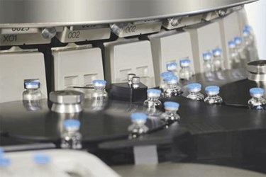 Seal / Leak Testing of Pharmaceutical Rigid Containers: KLV