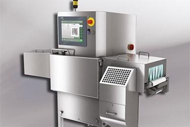 X-Ray Inspection Equipment: SC E 3000-D-C