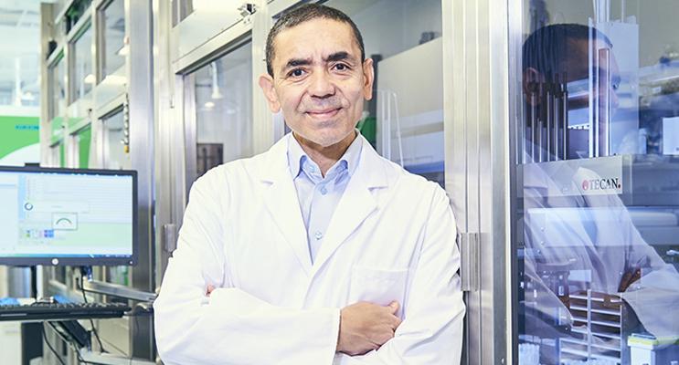 How One Professor Built Two Billion Dollar Biotechs