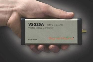Vector Signal Generator: VSG25A