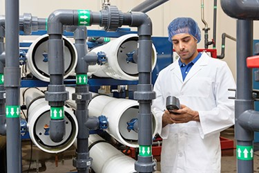Hygienic Design Considerations For Food Manufacturing