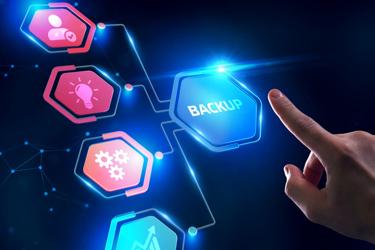 Backup BCDR
