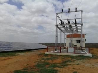 Solar plant 2