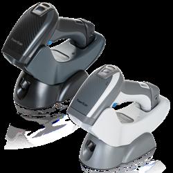PowerScan PBT9500-RT Hand Held Scanner