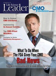 2012 CMO Leadership Issue