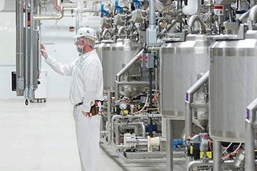 Inside Mars Chocolate's Lean Manufacturing Operations