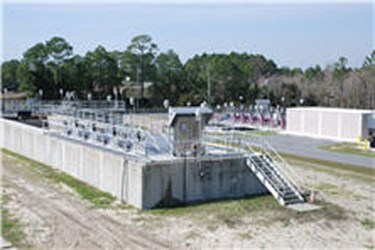Florida WWTP Expansion Plays Important Role In Ecosystem Recovery And Protection