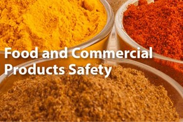 Food Product Safety