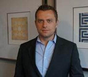 Andrew Bagrin