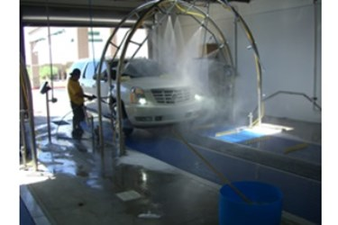 Car Wash Water Recycling Responsibility In The California