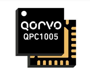 0.15 – 2.8 GHz, 50 W GaN SPDT Switch: QPC1005