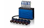 Ruggedized Multi-Head High-Speed Camera System: FASTCAM MH6