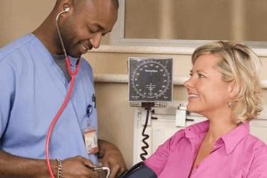 Patient Discharge Changes