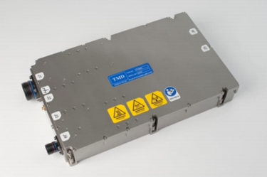2-6 GHz Solid State Power Amplifier: PTS6900