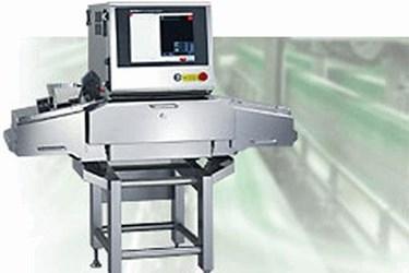 Bulk Fresh Food X-Ray Inspection System