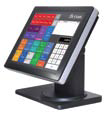 Aures Technologies POS Terminal