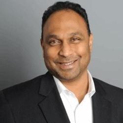 Bhaskar Sambasivan, SVP and Global Head of Life Sciences, Cognizant