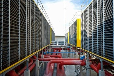 High Efficiency Media Filtration And Ultraviolet (UV) Disinfection Is Becoming A Crucial Component For Today's Cooling Tower Needs