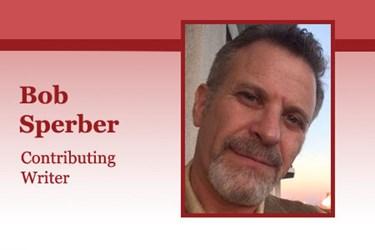Bob Sperber