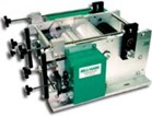 Flexo Printing System for Spiral Tube Winders