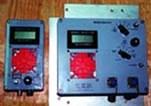 VON Model BCM-44B Boom Current Monitor