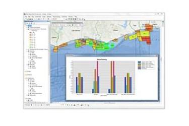 Exprodat Releases Petroleum Exploration Extension For ArcGIS
