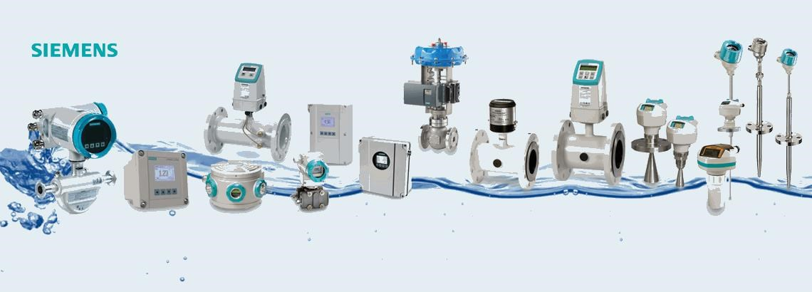 Siemens Process Instrumentation Brochure