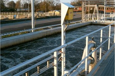 Improving Wastewater Treatment With Air Flow Instrumentation