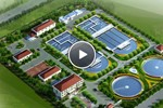 Multi-Discipline Water And Wastewater Treatment Plant Design And Analysis