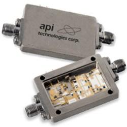 Broadband Limiting Amplifier: BXL9812