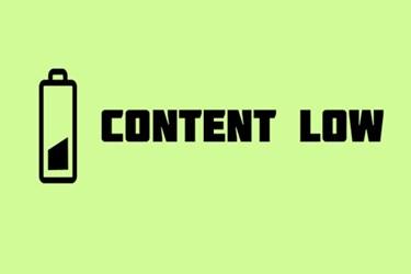 contentlow