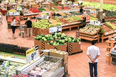 Solutions For Food Retailers