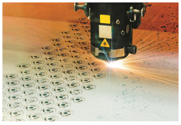 High Power Industrial Laser Applications: New Solutions To Old Problems