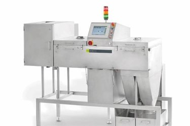 Spice Manufacturer Installs X-Ray Inspection Equipment To Detect Foreign Contaminants