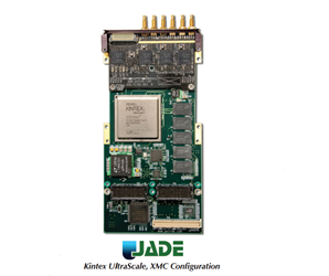 Jade Xilinx Ultra-Scale FPGA Family