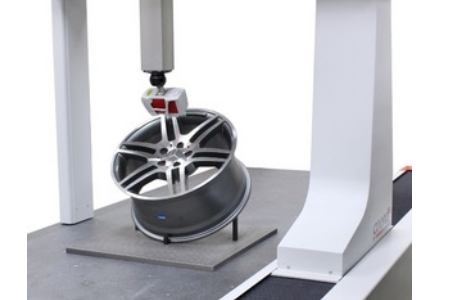 Perceptron Launches Expert Cmm Solution Hybrid