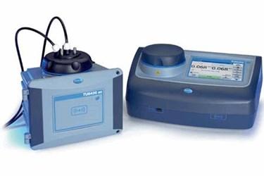 TU5400 And TU5500 Process Turbidimeters (Turbidity)