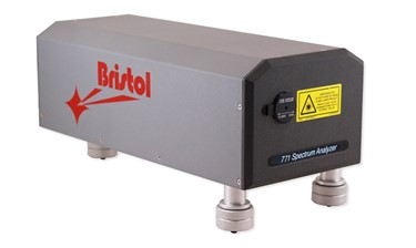 Bristol Instruments Improves Its Laser Spectral Analysis Capability In The IR And Mid-IR