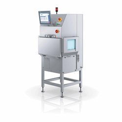 Compact X-Ray Inspection Systems for Manufacturers