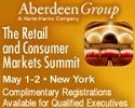 Aberdeen's 3rd Annual Retail And Consumer Markets Summit