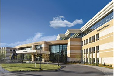 HTO Billings Clinic