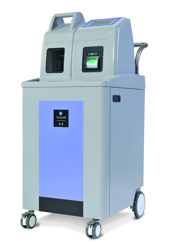 Multi Purpose Hydrogen Peroxide Vapor HPV Generator