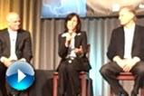 CIO Panel Provides Mobility Insights For VARs vidshot