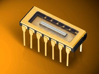 Silicon Avalanche Photodiode (APD) Arrays