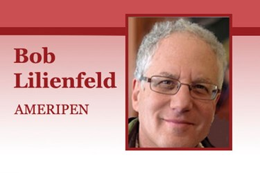 Bob Lilienfeld, contributing writer
