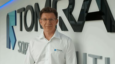 Tomra Sorting Food Appoints New Technical Director To Further Enhance Global Research And Development
