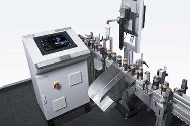 CT2211 Aerosol Leak Detection System