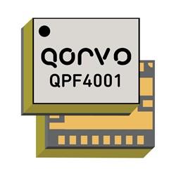 26 – 30 GHz, 1W GaN Front End Module: QPF4001