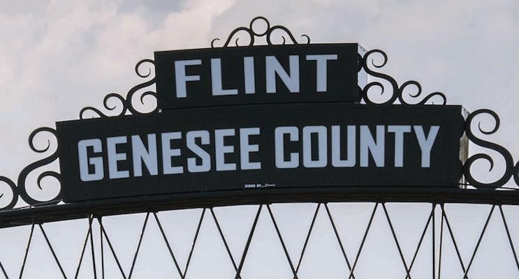 Flint Sued For Failure To Approve Water Source